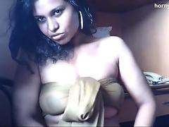 Foreign Camgirl thinks i'm Handsome, Gives CEI! Soft to Hard/Hush Anal Toy