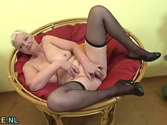 Teen get's tied and fucked