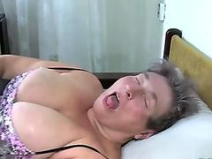 Homosexual erotic massage movie scene