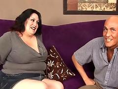 large gorgeous chick intercourse