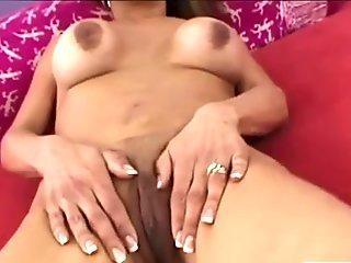 Slut looking granny gets her coochie drilled by horny stud