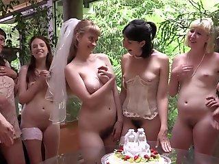 Aussie les bridal group