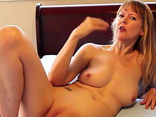 Jamie Foster Naked Talking 12