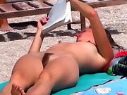 STRICTLYHANDS Kendra Lynn Strokes Chubby Guy's Cock For Juicy Cum