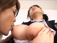 Busty Young Amateur Lays Back and Spreads for Her Dildo