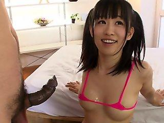 anal with Lily