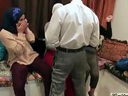 elderly biotch Gets Fisted by a Slutty teen