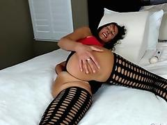 Milf Jess Ryan first-ever porno fantastic Video Early Edition