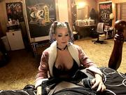 razel iraqi wife get fucked hard with her client for money
