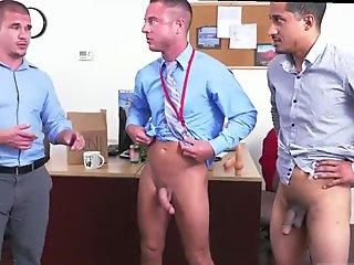The Sandra Brust David Perry sex scene in multiangle