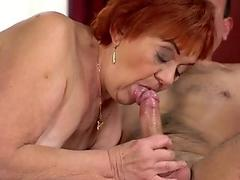mind-blowing brit mature female Sonia plays with her hard nipples