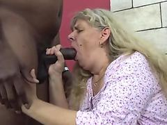 Lovely twink is delighting hunk with juicy ass rimming