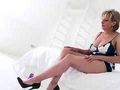 Once Fucked Filled Twice - Double Creampie Pussy Eating