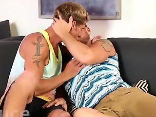 (Justin Matthews, Max Wilde) - Seduce - Trailer preview - Men.com