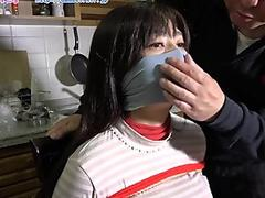 Ruri Okino feels toys in her pussy and ass during hot solo - More at javhd.net - Toy Javhd