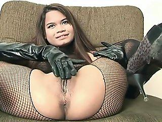 Videochat 2 Big clit and my dick