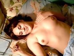 Brunette milf rough first time Talent Ho