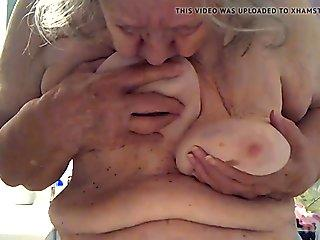 HOLED Rough Anal Sex With Big Tit Brunette