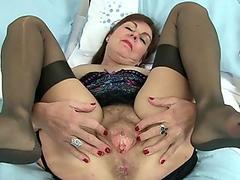 Ana Nomie on Chaturbate Episode 1