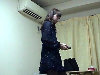 Japanese Amateur Teen Upskirt