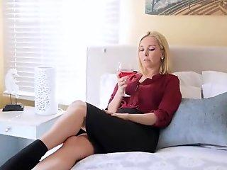 Old Street Walker Milf Gets First Taboo Anal