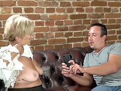 Masturbating my big cock whilst I shower myself clean.