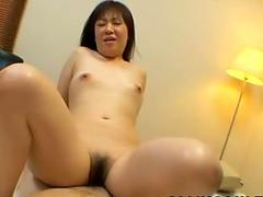 Junko Takeyama Japan Milf Enjoying A Young Pecker