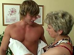 GayCastings First time fuck with casting agent