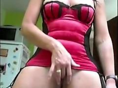 Roselip fetish 0685