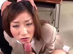 Free Oriental t-girl bee a acquires her a-hole pounded Porn
