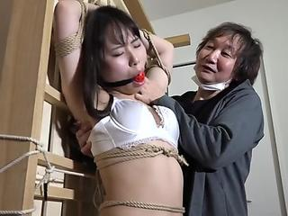 Lusty blowjob with hardcore sex