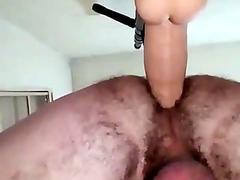 Dirty sluts share a dick