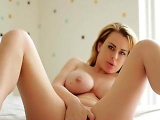 PureMature - chesty milf Corinna Blake wants that rigid prick inside her