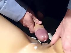 Richelle Ryan poolside fucking 13