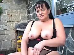 Slutty Mature Is in the Prime of her Life