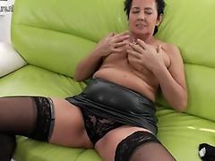 Crushing On My Girls Stepmom - Alexa Nova