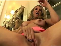 Perfect Brunette Czech Babe Pussy Exposure From Europe