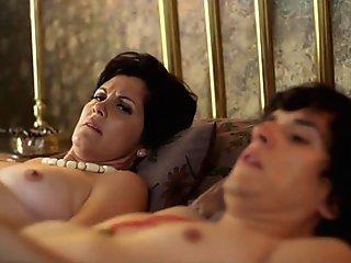 Blonde Stute live vor der Sexcam gefickt und besamt, Add me to snapchat- Tina69000