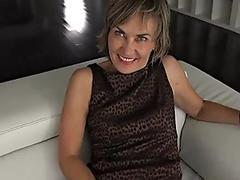 Lillian Tesh ass-fuck