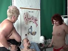 Peculiar Transgender Clinic