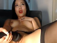 Young foot slave xxx Petite, tattooed, and highly pretty, Gina Valentina