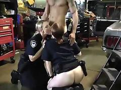 Bondage hood blowjob first time Chop Shop Owner Gets Shut Down