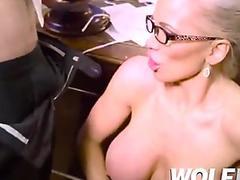 Kinky Gianna likes to ride a dick - Gianna Lynn