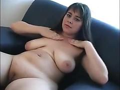 Country road pick up leads to deep pussy fuck
