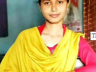 Exclusive- Hot look Desi Girl Hard Fucked By ...