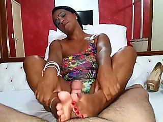 Public Ebony Sex