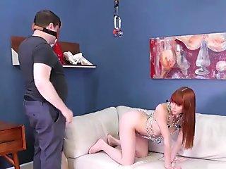 hot milf Sara Jay loves young cock