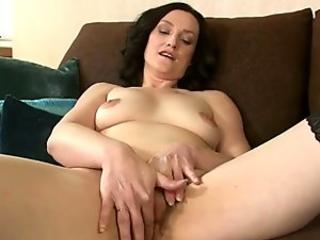 Cathy Heaven Bbc In Tight Ass