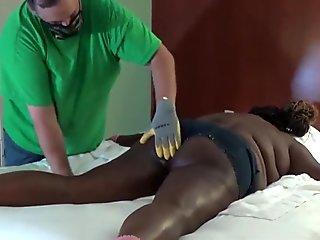 Teen sucker gets Agrade
