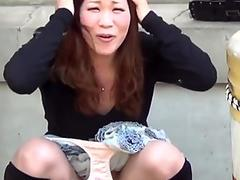 Meeting Asian MILF from Thailand from Cams